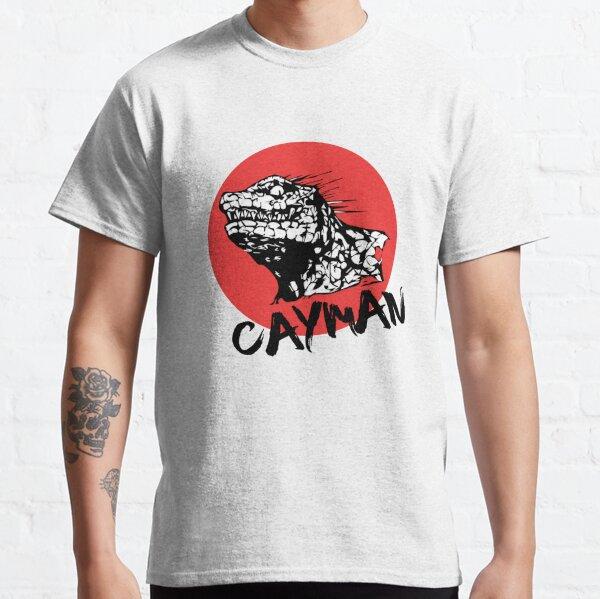 ¡CAIMÁN! Camiseta clásica