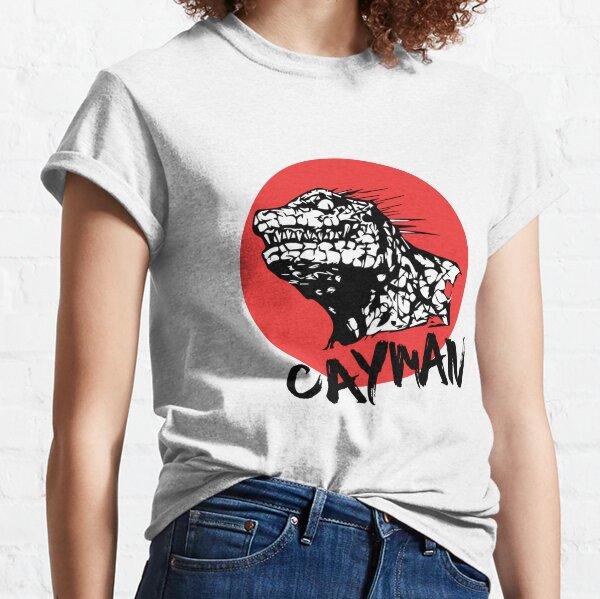 CAYMAN! Classic T-Shirt
