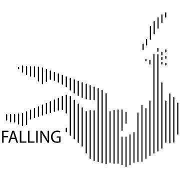 Falling by ZombieNeet