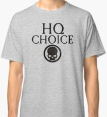 HQ Choice - Force Org Collection Classic T-Shirt