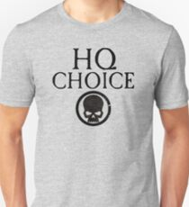 HQ Choice - Force Org Collection Unisex T-Shirt