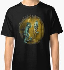 Stranger and Unusual Classic T-Shirt
