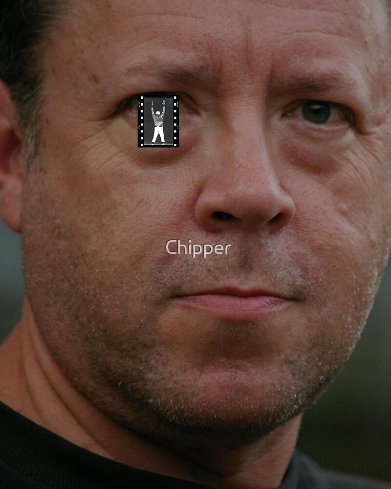 Self Portrait by Chipper
