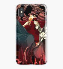 Dies Irae iPhone Case/Skin