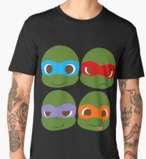 Teenage Mutant Ninja Turtles Men's Premium T-Shirt