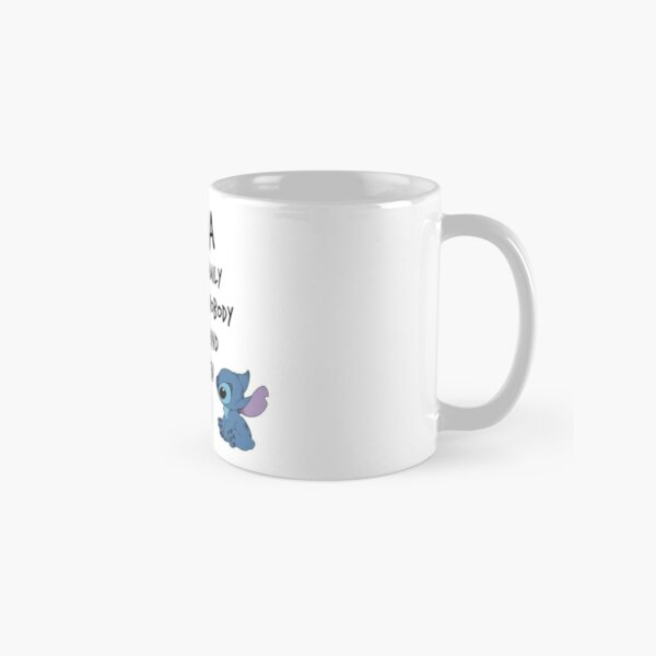 # 2 Mug classique