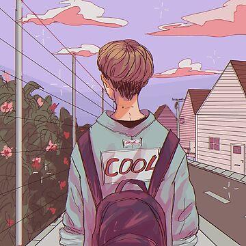 cute artwork by Imxgen090