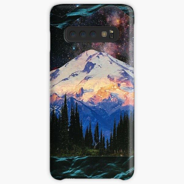 Blue Ridge Mountains Samsung Galaxy Snap Case