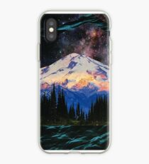 Vinilo o funda para iPhone Blue Ridge Mountains