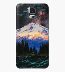 Blue Ridge Mountains Case/Skin for Samsung Galaxy