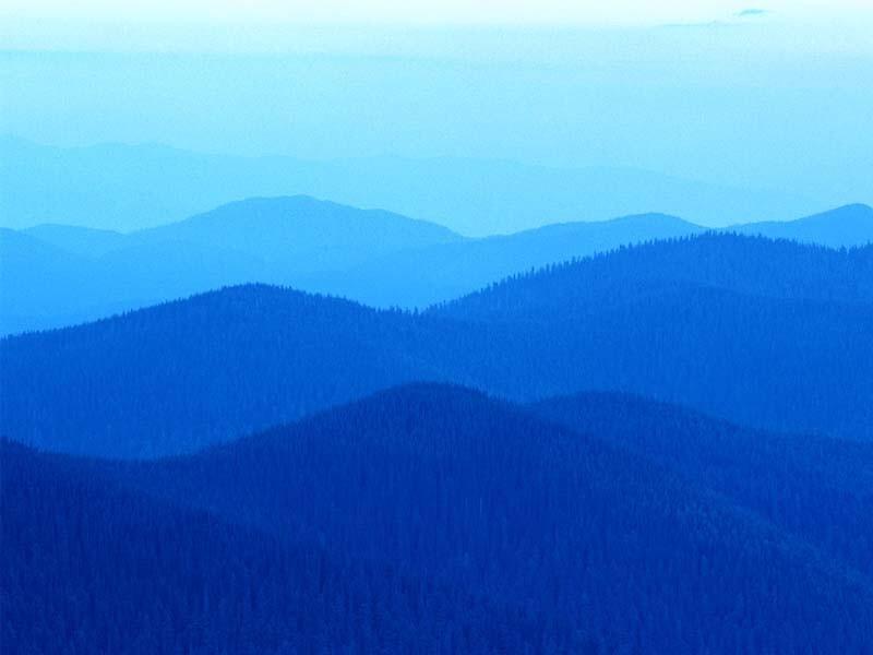 Blue Hills by rolltide1