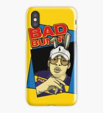Bad Bunny - Vector iPhone Case/Skin