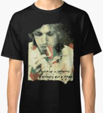 Tom Petty - Memory and a Dream     Classic T-Shirt