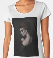 Gothic Femme Women's Premium T-Shirt