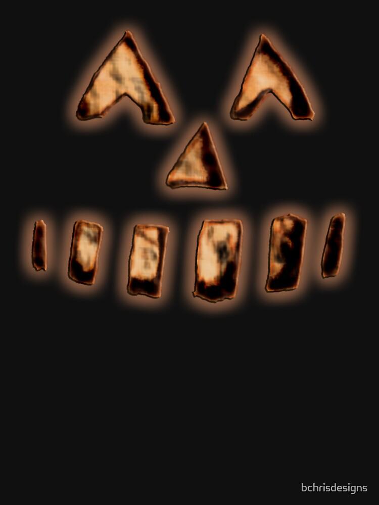 Mike-o-Lantern by bchrisdesigns
