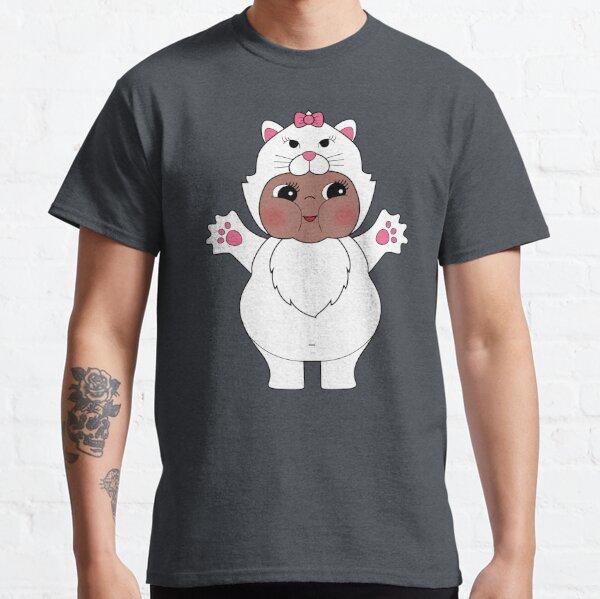 Chubby Cat Kewpie Classic T-Shirt