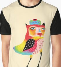 All Eyes On Me Graphic T-Shirt