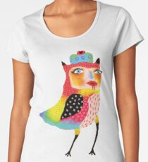 All Eyes On Me Women's Premium T-Shirt