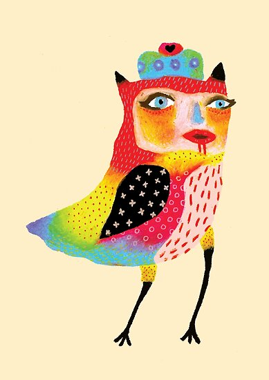 All Eyes On Me by Saif Chowdhury