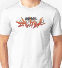Neon Genesis Evangelion Logo T-Shirt