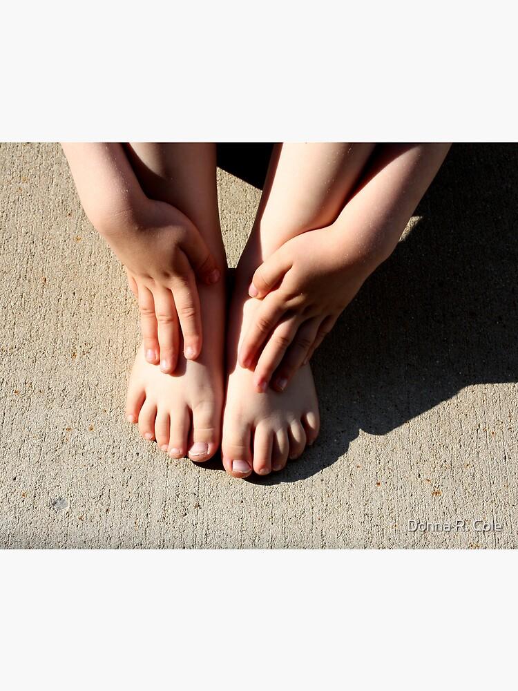 Beautiful Feet by alwaysdrc