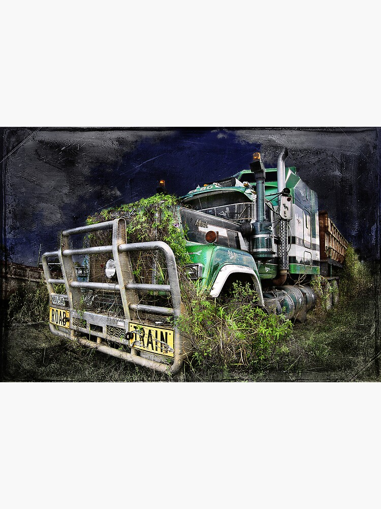 Night of the Road Train by bensound