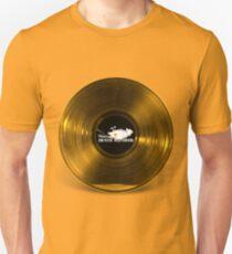 Death Records-Phantom of the Paradise Unisex T-Shirt