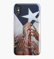 A star will rise iPhone Case/Skin