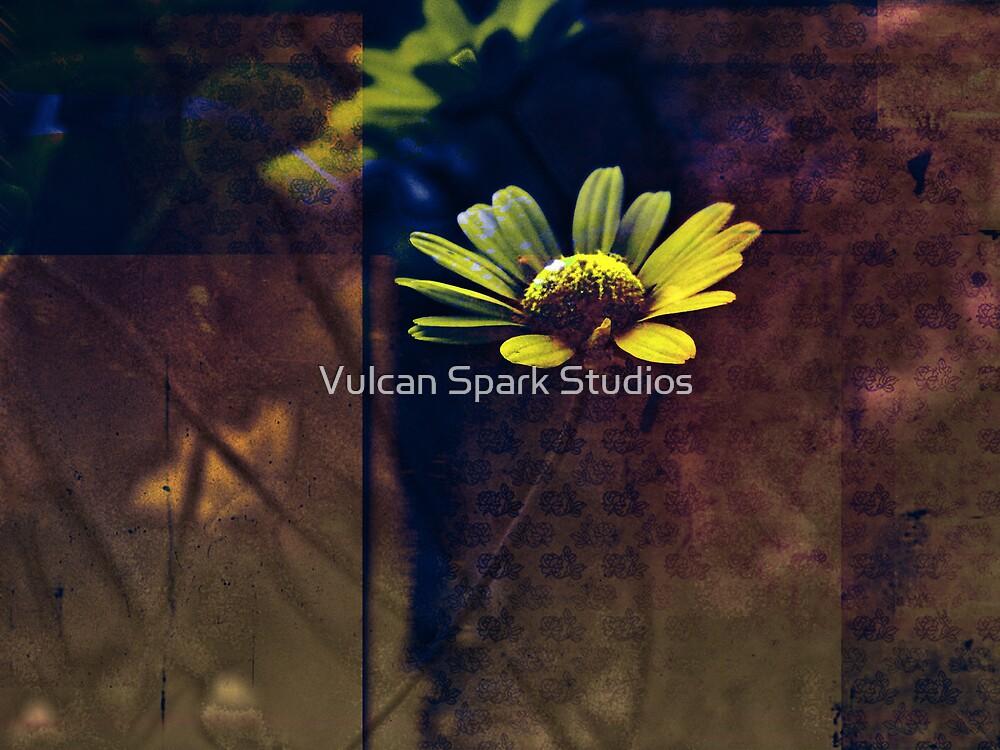 Between the Lines 27 by Vulcan Spark Studios