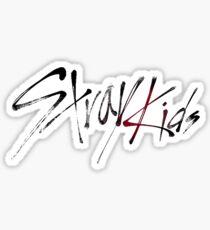 Stray Kids - LOGO Sticker