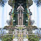 Northcote Community Gardens Fantasy 5 by Northcote Community  Gardens