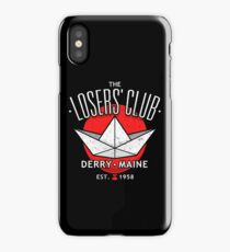 The Losers' Club iPhone Case/Skin
