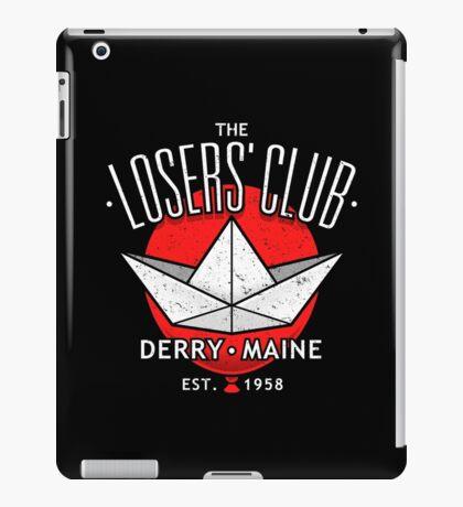 The Losers' Club iPad Case/Skin