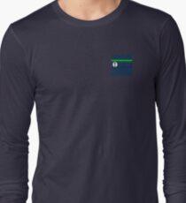 2015 touchdown, art, gifts and decor Long Sleeve T-Shirt
