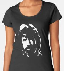 Chuck Norris Women's Premium T-Shirt
