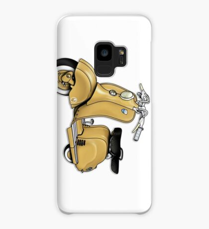 Scooter T-shirts Art: LD 150 - Original Color Case/Skin for Samsung Galaxy