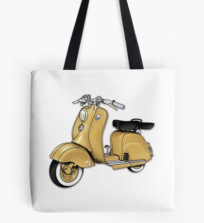 Scooter T-shirts Art: LD 150 - Original Color Tote Bag