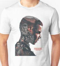 Stranger Things - Cartel 1 T-Shirt