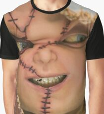 Chucky Graphic T-Shirt