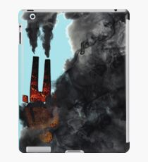 It's our fault iPad Case/Skin