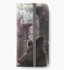 Wolves in the Night iPhone Wallet/Case/Skin
