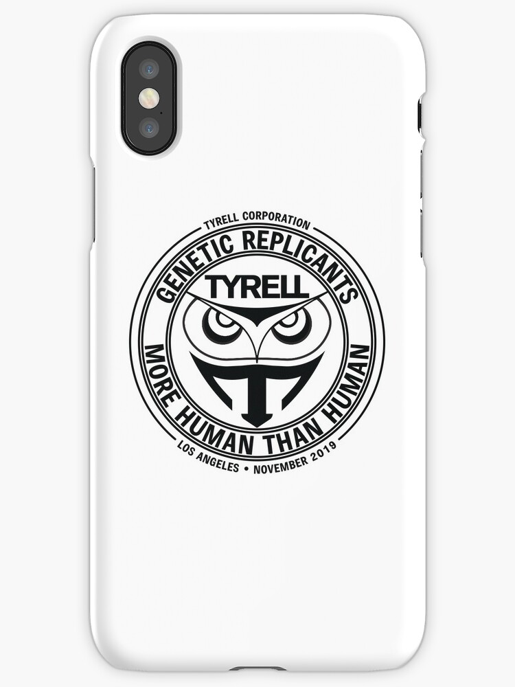 Tyrell Corporation - White Variant by Purakushi