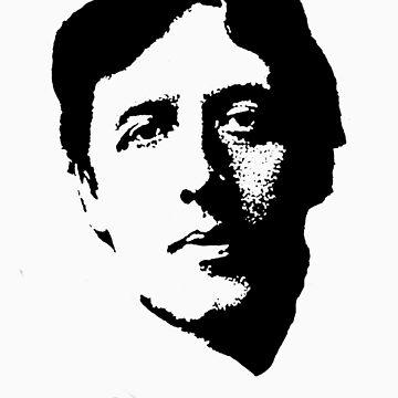 Oscar Wilde is Oscar by oscarwilde