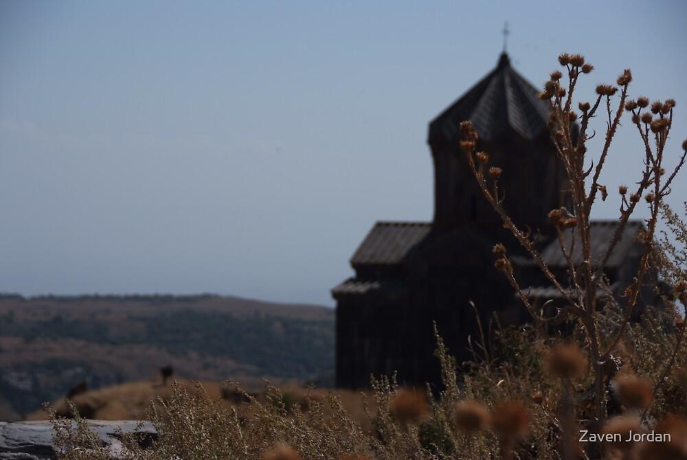 Armenian Country by Zaven Jordan