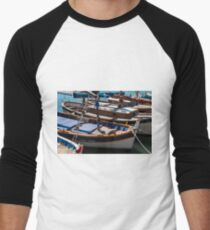 Fishing boats, Cassis, French Riviera T-Shirt