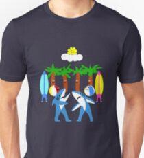 Shark Party T-Shirt