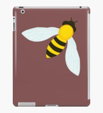 Bee Design, Insect Print iPad Case/Skin
