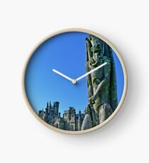 The Castles of Wales - Margam Castle Clock