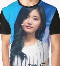 TZUYU TWICE Graphic T-Shirt