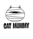 CAT MUMMY - Cat Mommy by jitterfly